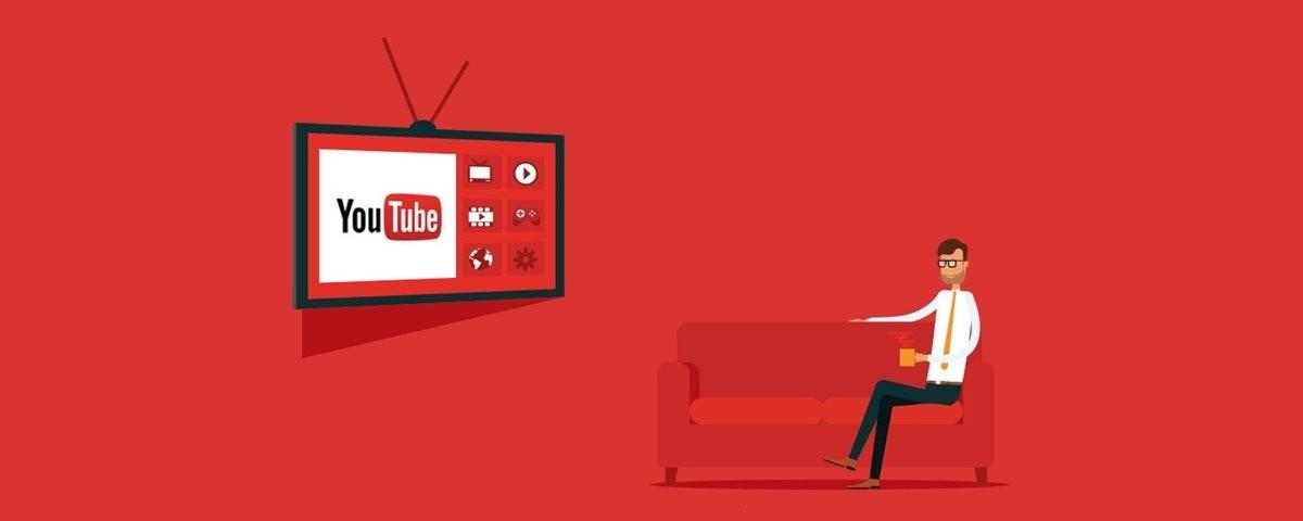 Youtube para Android TV recebe suporte ao codec AV1 em dispositivos compatveis