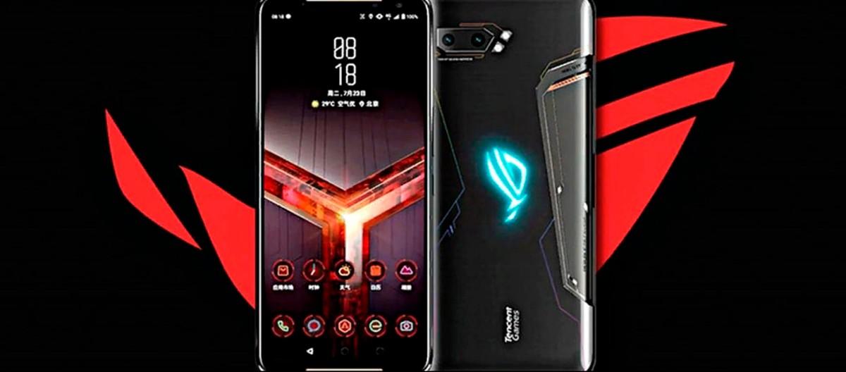 ROG Phone 2 SuperPack: descubra o que vem no kit gamer da Asus